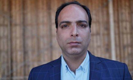 امیر توحید فاضل خبرنگار همراه ظریف از چرایی و چگونگی فرار خود میگوید
