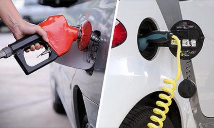 تفاوت بیمه اتومبیل های برقی/دوگانه سوز با بنزینی/فرهاد فرسادی