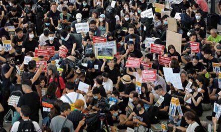 آنچه شهروندان کانادا برای مسافرت به هنگ کنگ باید بدانند