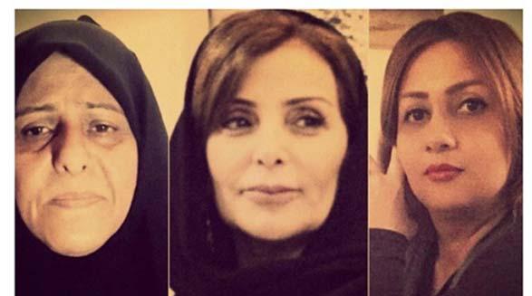 ۳ تن از چهارده زن امضاءکننده ی «بیانیه برای استعفای خامنهای» بازداشت شدند