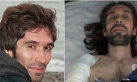 فراخوان اقدام فوری عفو بینالملل برای نجات جان زندانی سیاسی آرش صادقی