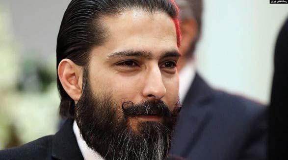 حکم ۳۰ سال زندان برای «امیرسالار داودی» وکیل مدافع فعالان زندانی قطعی شد