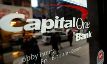 آنچه درباره ی Capital One باید بدانیم