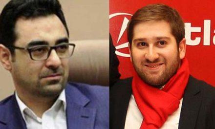 متهم پرونده فساد در بانک مرکزی هم از ایران فرار کرد