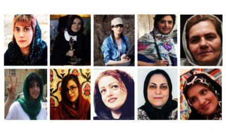 ایران بزرگترین زندان زنان روزنامهنگار