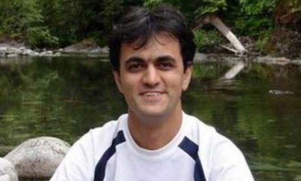 سعید ملکپور پس از ۱۱ سال زندان به کانادا بازگشت
