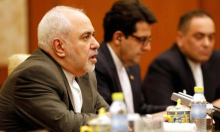 محمد جواد ظریف: تحریم ها صدها میلیارد دلار به ما ضرر زده است/جواد طالعی