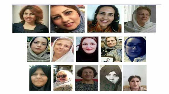 پشتیبانی گسترده زنان کنشگر سیاسی – اجتماعی ایرانی در سراسر دنیا از بیانیه ۱۴ کنشگر مدنی حوزه زنان در داخل کشور برای استعفای خامنه ای و گذار از جمهوری اسلامی