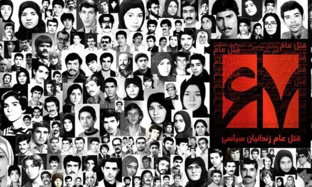 اظهارات مصطفی پورمحمدی درباره کشتار ۶۷ تأییدی است بر بی اعتنایی کامل ایران به قوانین بین المللی حقوق بشر