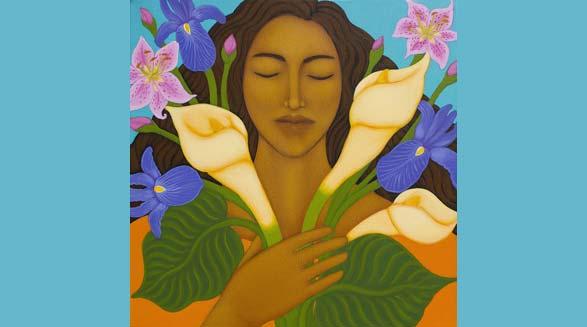 داستان «دامن گل دار» /حسین کهندل