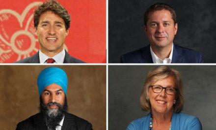 مبارزات انتخاباتی داغ کانادا و وعده های کاندیداهای نخست وزیری