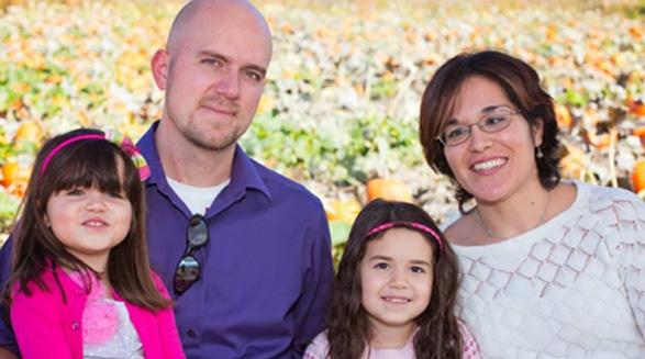 حبس ابد برای متهم به قتل همسر و دو دختر