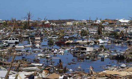 جمع آوری ۳۰ هزار دلار برای آسیب دیدگان طوفان دورین توسط پدر و پسر اهل تورنتو