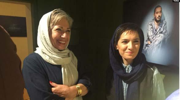 ابراز نگرانی ۲۰۰ سینماگر و هنرمند از وضعیت نوشین جعفری