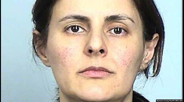 حکم ۲۷ ماه زندان برای یک زن ایرانی در آمریکا به اتهام نقض تحریمها