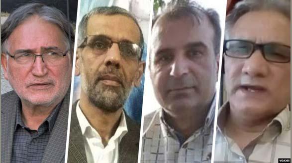 قوه قضائیه ایران درخواست مخالفان خامنهای برای داشتن وکیل را رد میکند