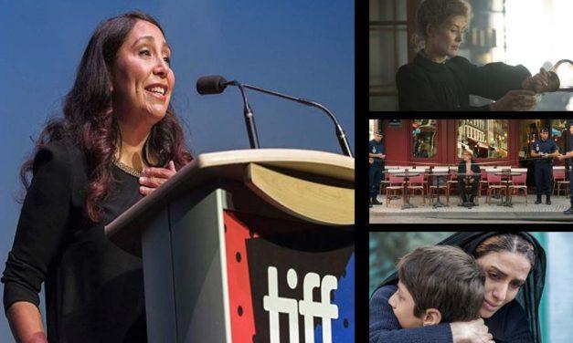چهل و چهارمین جشنواره جهانی فیلم تورنتو/ شهرام تابع محمدی