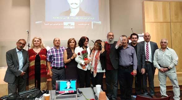 گرامی داشت یاد جان باخته گان دهه   ۶۰  در سی و یکمین سالگرد کشتار زندانیان سیاسی ایران در سال ۱۳۶۷/حسن پویا