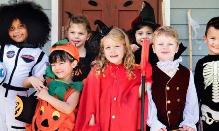 حفظ موارد ایمنی در هالووین/فرهاد فرسادی