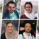 ورود خامنهای به پرونده فعالان بازداشتشده محیط زیست