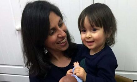 نامه نازنین زاغری از زندان: کشورم سنگ مادران یمنی و فلسطینی را به سینه میزند اما لذت داشتن فرزندم را از من دریغ میکند