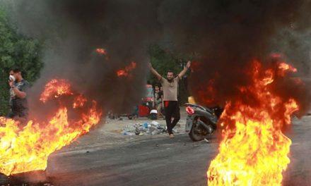 رویترز: تک تیراندازان گروههای شبهنظامی تحت حمایت ایران در اعتراضات عراق، به معترضان تیراندازی کردهاند