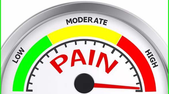 روشی تازه برای تسکین درد/دکتر خسرو نیستانی