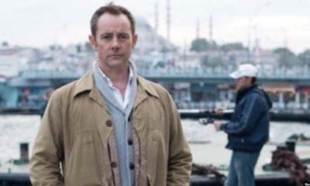 جسد بنیانگذار بریتانیایی کلاه سفیدهای سوریه در استانبول کشف شد