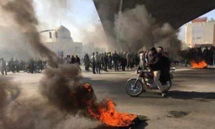 آلمان از جمهوری اسلامی خواست به اعتراضات «قانونی» مردم احترام بگذارد