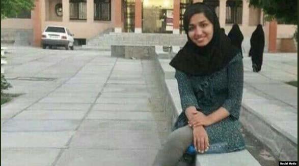 عفو بینالملل با انتشار فراخوانی خواهان آزادی زهرا محمدی، فعال مدنی، زندانی شد