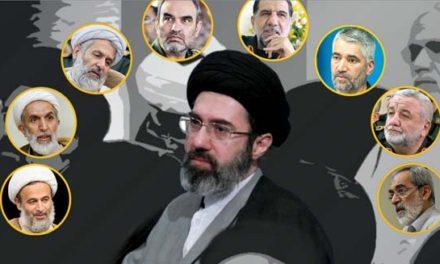چگونه مجتبی خامنهای از فهرست تحریمهای آمریکا سر درآورد؟