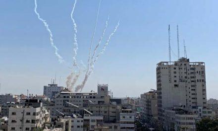 آسوشیتدپرس: به نظر میرسد به رغم راکتپرانی آتشبس بین اسرائیل و غزه پابرجا مانده است