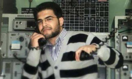 ترکیه مظنون اصلی و چهار نفر دیگر را در رابطه با قتل مسعود مولوی بازداشت کرد