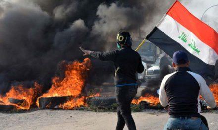 اعتراضات در عراق دستکم ۱۳ کشته و ۱۵۰ زخمی دیگر بر جای گذاشت