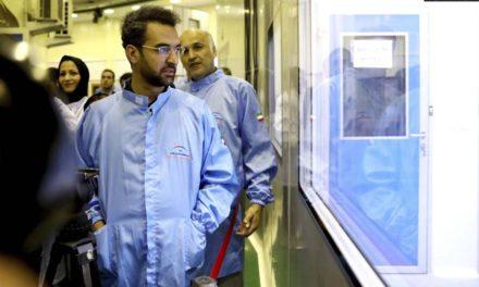 وزارت خزانهداری آمریکا محمدجواد آذری جهرمی را به دلیل «قطع اینترنت» تحریم کرد