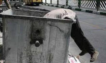 سطل های زباله را کوتاه کنید/میرزا تقی خان