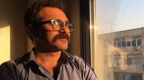 بیانیهی کانون نویسندگان ایران در بارهی بازداشت آرش گنجی آرش گنجی را آزاد کنید!
