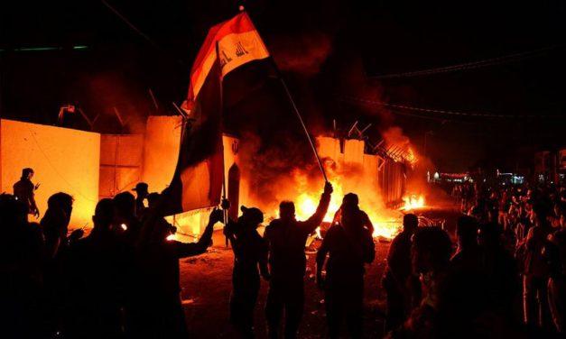عراق؛ چیرگی ملی گرایی بر مذهب/ترجمه از فرانسه شهباز نخعی