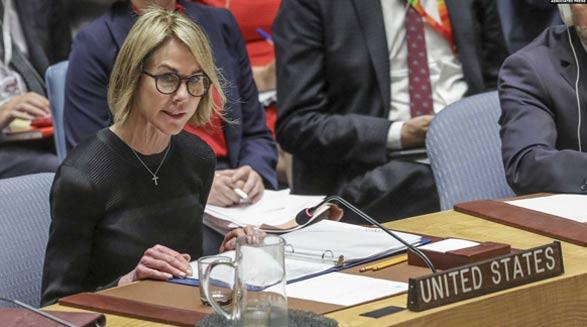 تقاضای اقدام فوری اعضای دائم شورای امنیت برای محکومکردن خشونت رژیم ایران علیه معترضان