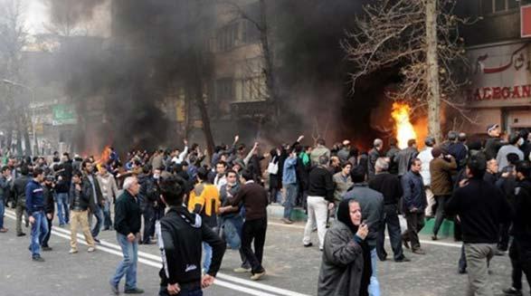 جمهوری اسلامی، یک حکومت غیر قانونی است/مهناز شیرالی/مترجم: جاستیس صالحی
