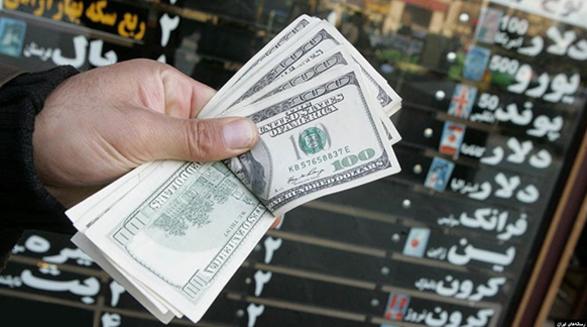 قیمت هر دلار از ۱۴ هزار تومان رد شد؛ بالاترین قیمت شش ماه اخیر