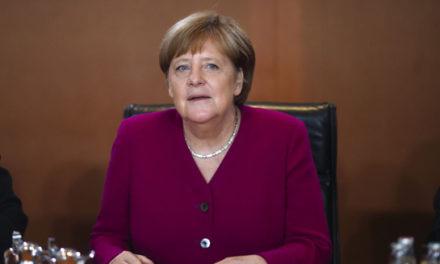 صدر اعظم آلمان در صدر فهرست فهرست ۱۰۰ زن قدرتمند امسال