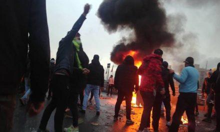 رویترز: با دستور خامنهای حدود ۱۵۰۰ نفر از معترضان کشته شدند