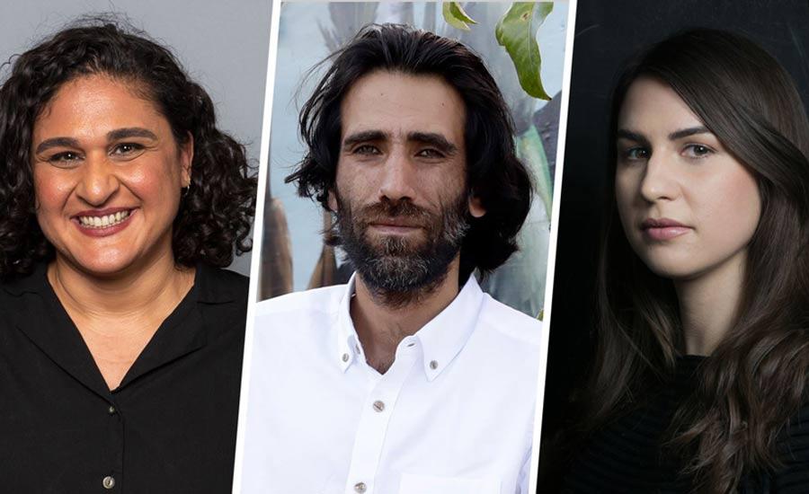از جوایز مهم ادبی تا موفقیتهای نویسندگان ایرانی