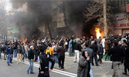 اعتراضات در آبان ۱۳۹۸ تبدیل به یکی از بحرانهای بزرگ سالهای اخیر حکومت ایران شد