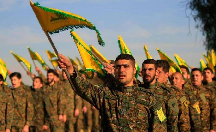 وزارت خارجه آمریکا از تصمیم پارلمان آلمان برای ممنوعیت تمامی فعالیتهای حزبالله استقبال کرد