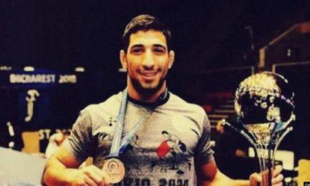مهاجرت یک ورزشکار دیگر از ایران