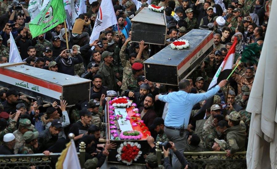 درباره کتائب حزب الله، گروه شبه نظامی عراقی وابسته به ایران، چه می دانیم؟!