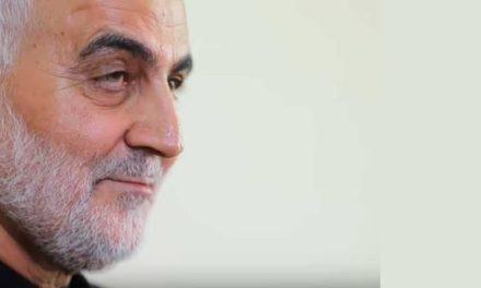 قاسم سلیمانی، قصاب مردم یا قهرمان اسلام سیاسی