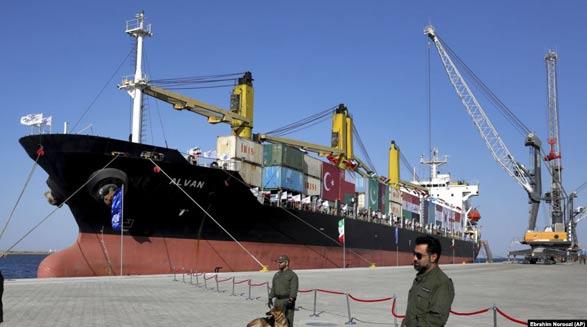 افت «هشت برابری» صادرات کره جنوبی به ایران در سال ۲۰۱۹